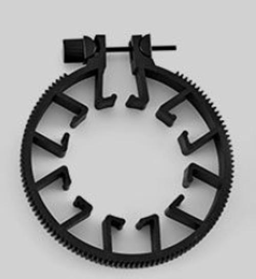 DJI FOCUS Lens Gear Ring (60MM)