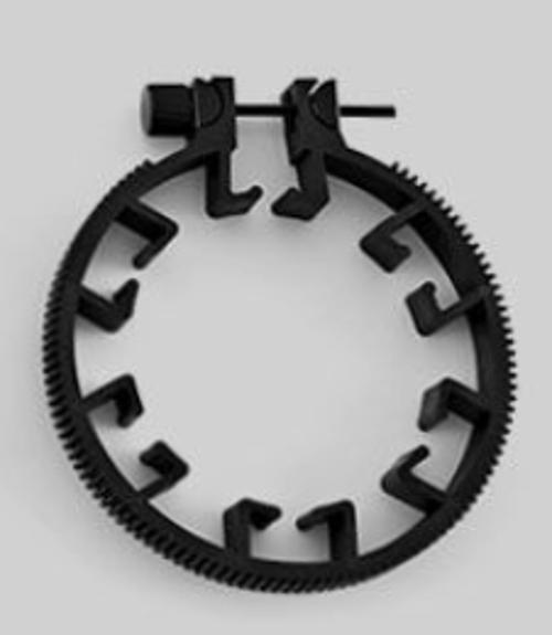 DJI FOCUS Lens Gear Ring (70MM)