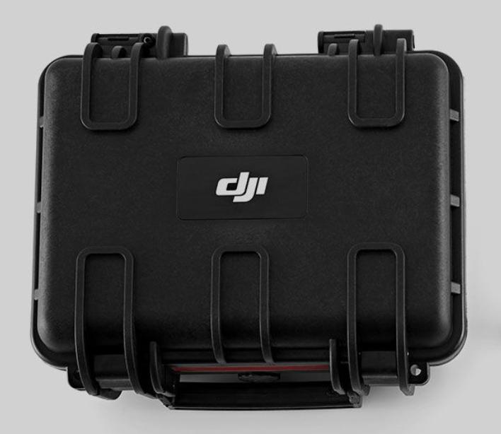 DJI FOCUS Suitcase