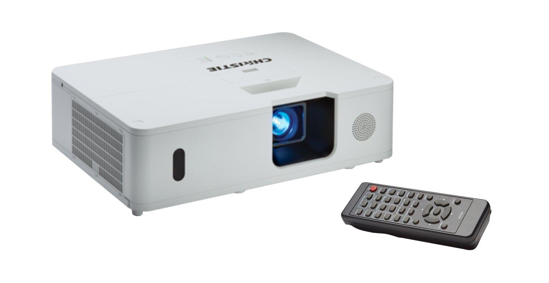 5,000 lm WXGA (1280 x 800) 3LCD Projector