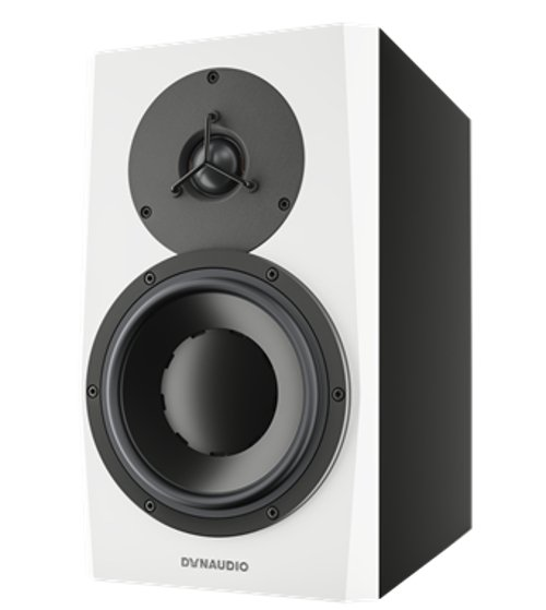 "Nearfield Monitor with 7"" Woofer, 2 x 50W"
