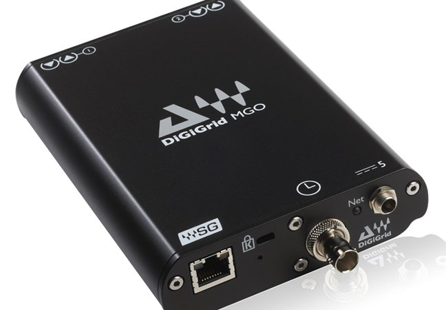 MADI Dual Mode to Single Mode Converter for MGO