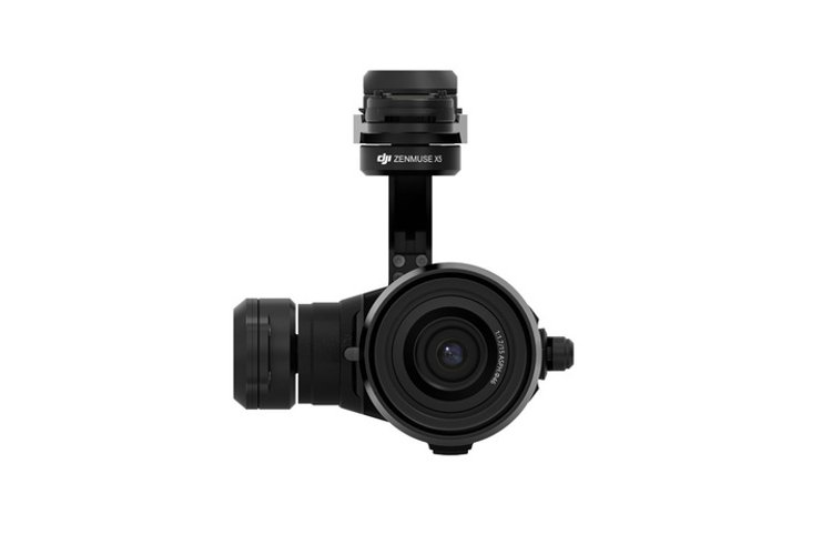 DJI Inspire 1 PRO with Single Remote and Lens