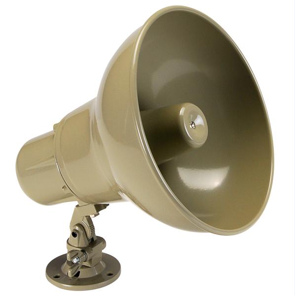 16W 25V/70V Paging Horn