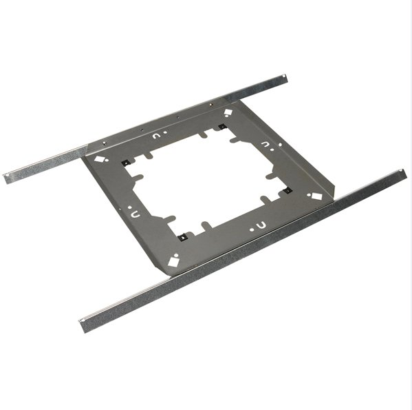 "Suspended Ceiling T-bar Support Bridge for 8"" Speakers"
