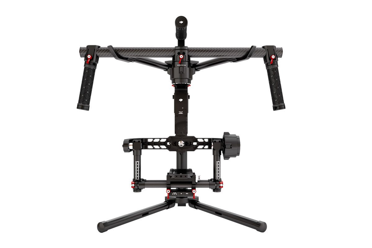 Ronin 3-Axis Gimbal Stabilizer