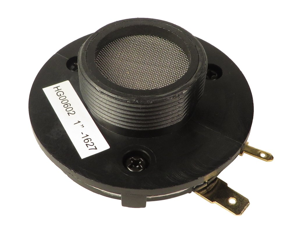 HF Driver for TS212 and TS215