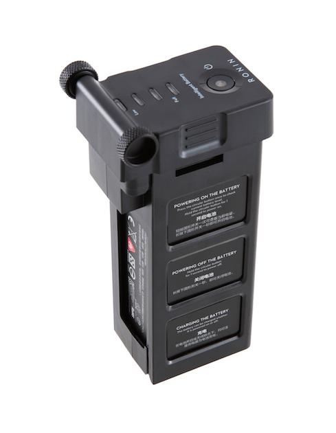 Ronin Battery