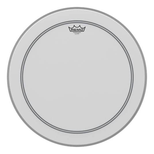"20"" Powerstroke® 3 Coated Bass Drumhead"