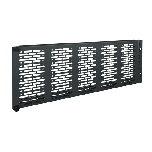 Middle Atlantic Products APM-3 3RU Hinged Mounting Panel APM-3
