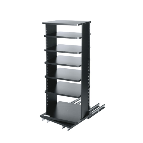 "ASR Series Slide Out Rack, 42"" H"