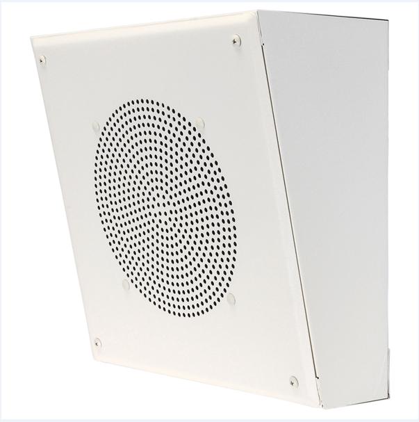 Speaker Surface Mount White