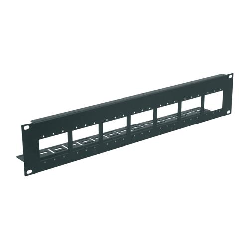 Middle Atlantic Products AVIP-FK2 2RU Fixed AVIP Panel AVIP-FK2
