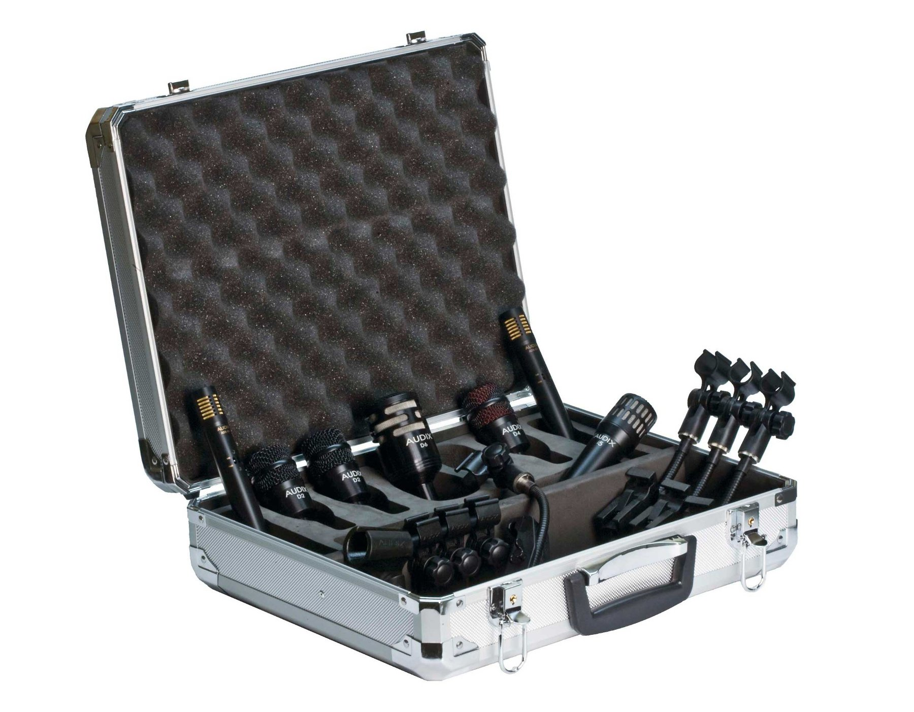 Drum/Percussion Microphone Pack
