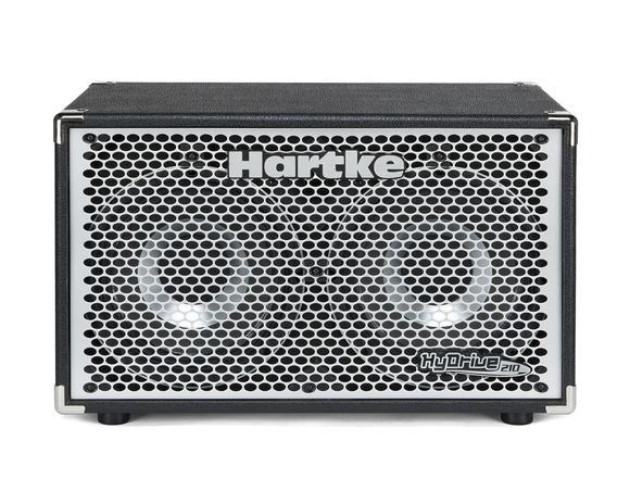 "500W 2x10"" Electric Bass Speaker Cabinet 8ohm"