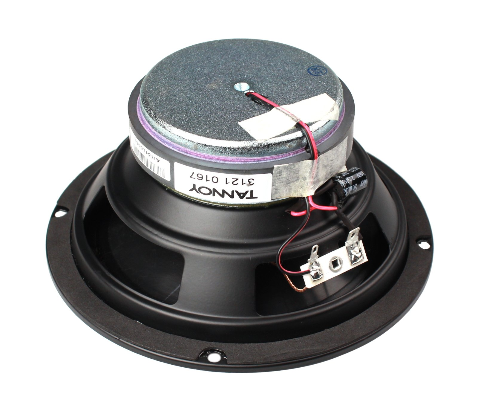 """6"""" Driver for CVS6 and CMS65"""