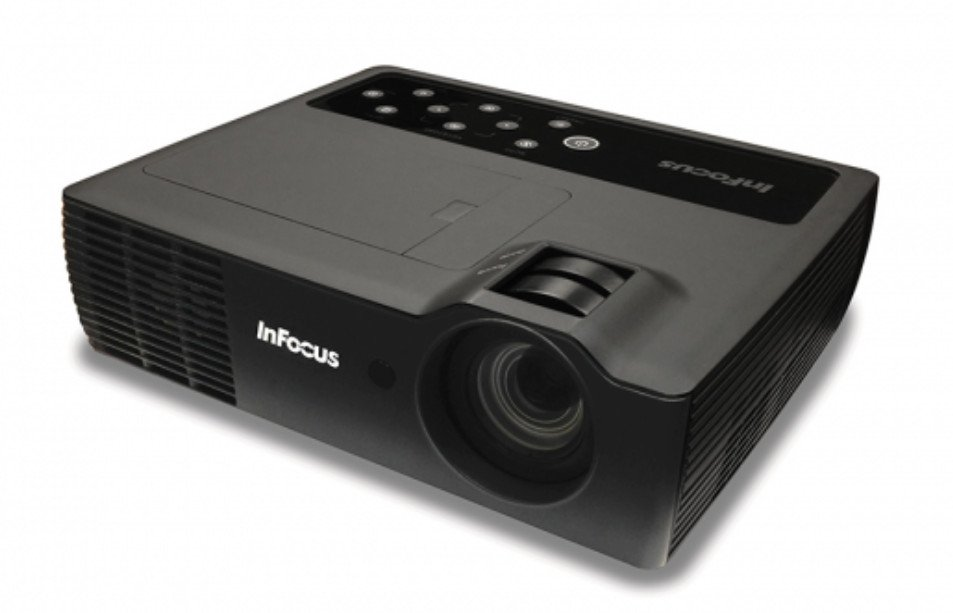 DLP WXGA 2400 lm Ultra Portable Projector