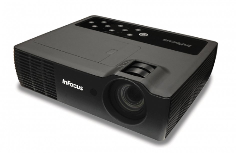 DLP 1080 2400 lm Ultra Portable Projector