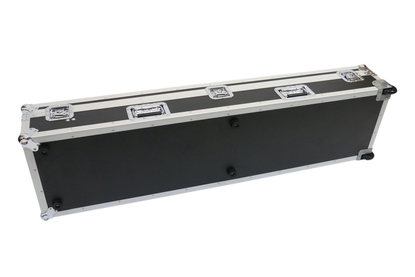 Case with Recessed Casters for Nord Stage2 HA88, Stage EX88, Piano2 HA88, Piano 88