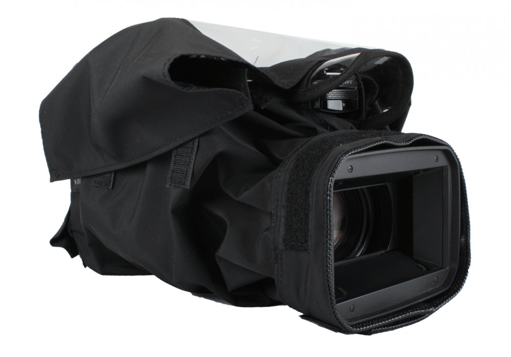 Porta-Brace RS-PXW180  Compact HD Rain Slicker for Sony PXW-X160, PXW-X180 RS-PXW180