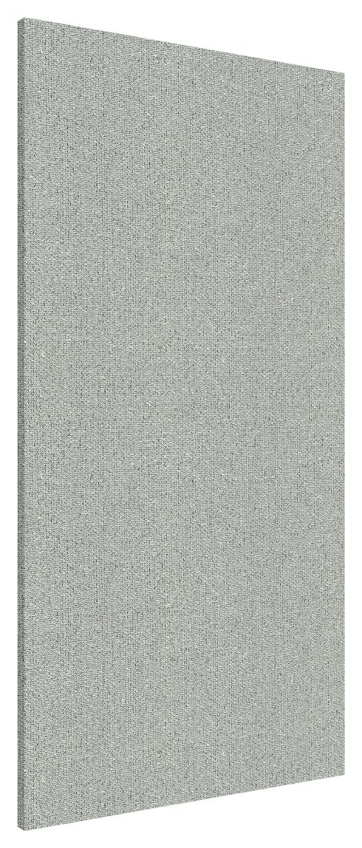 (1) 4' x 8'  Wall ProPanel with Sandstone Fabric, Straight Edge