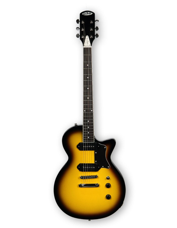 Melodyburst Electric Guitar