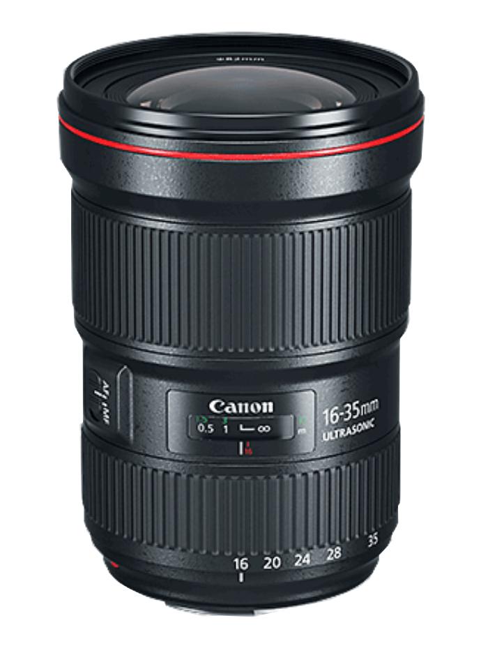 EF 16–35mm f/2.8L III USM Lens