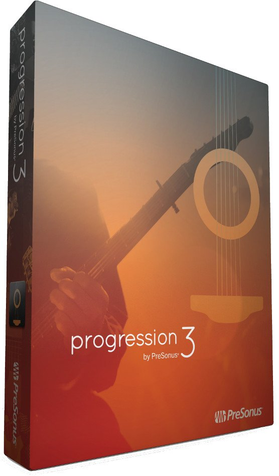 Guitar / Bass / Drums Composition Software