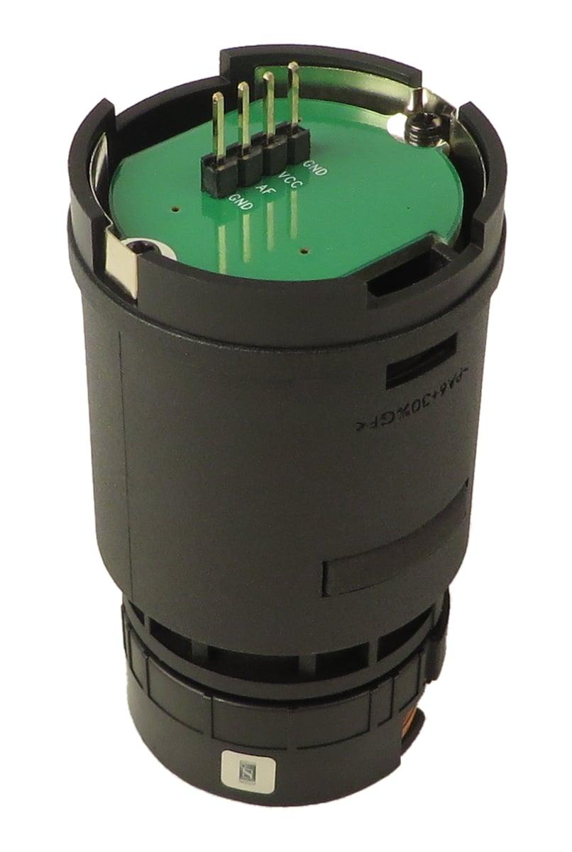 Dynamic Mic Capsule for XSW 35
