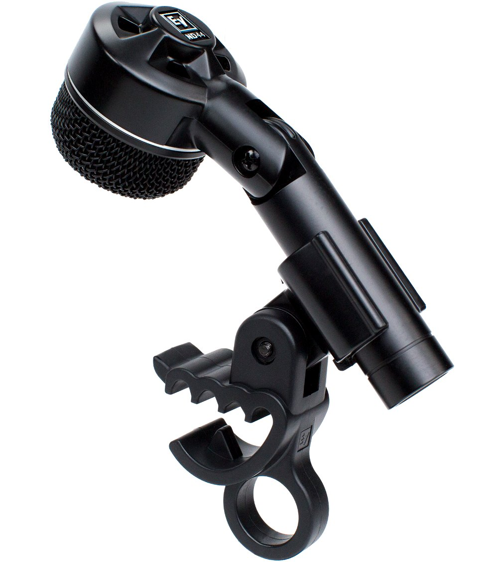 Dynamic Cardioid Instrument Microphone