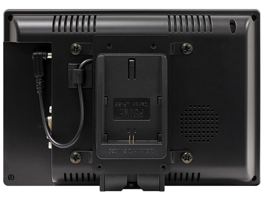"""7"""" TFT LCD HDMI LED Camera Top Monitor"""