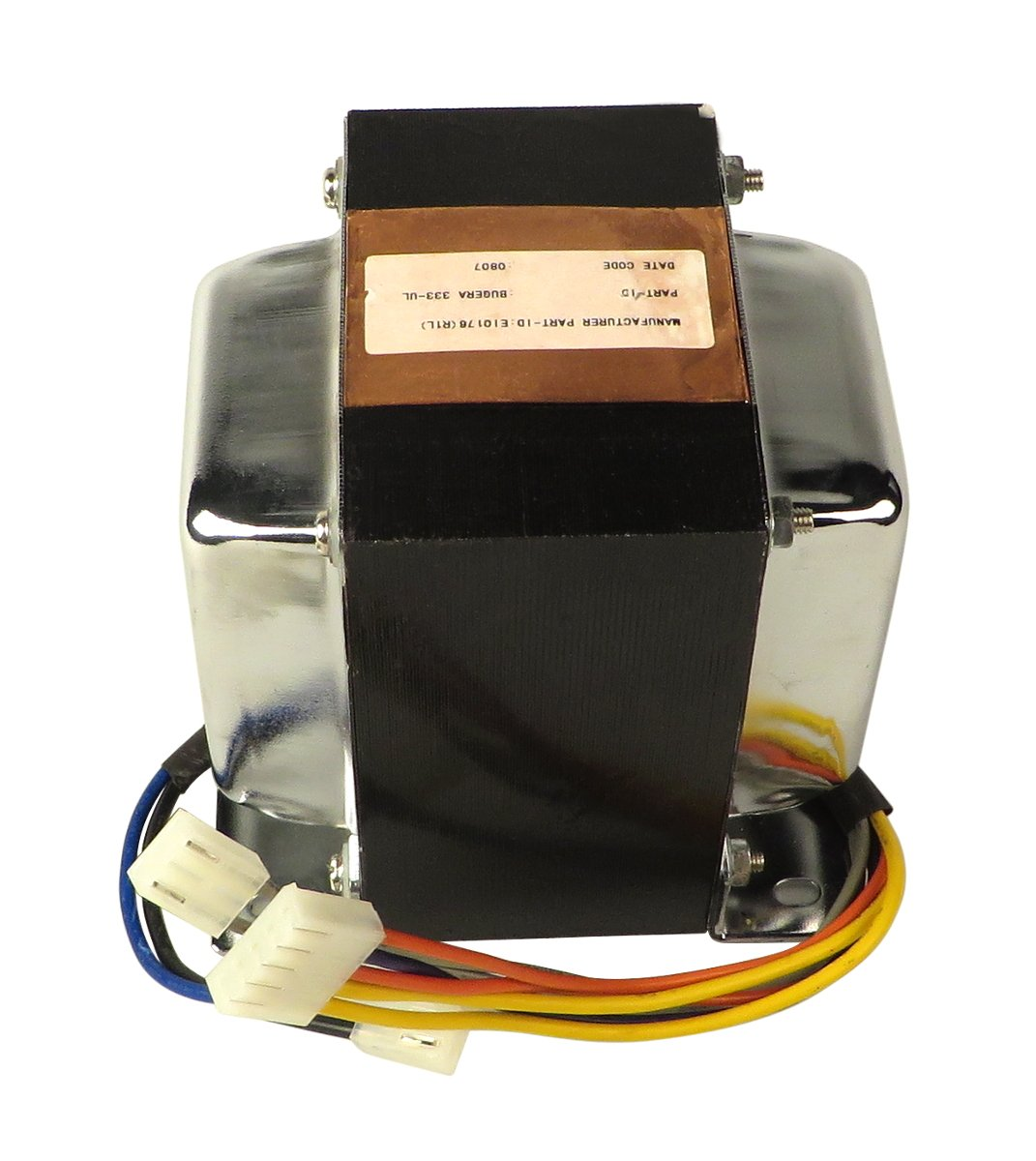 120V Power Transformer for 1990 Infinium and 333XL