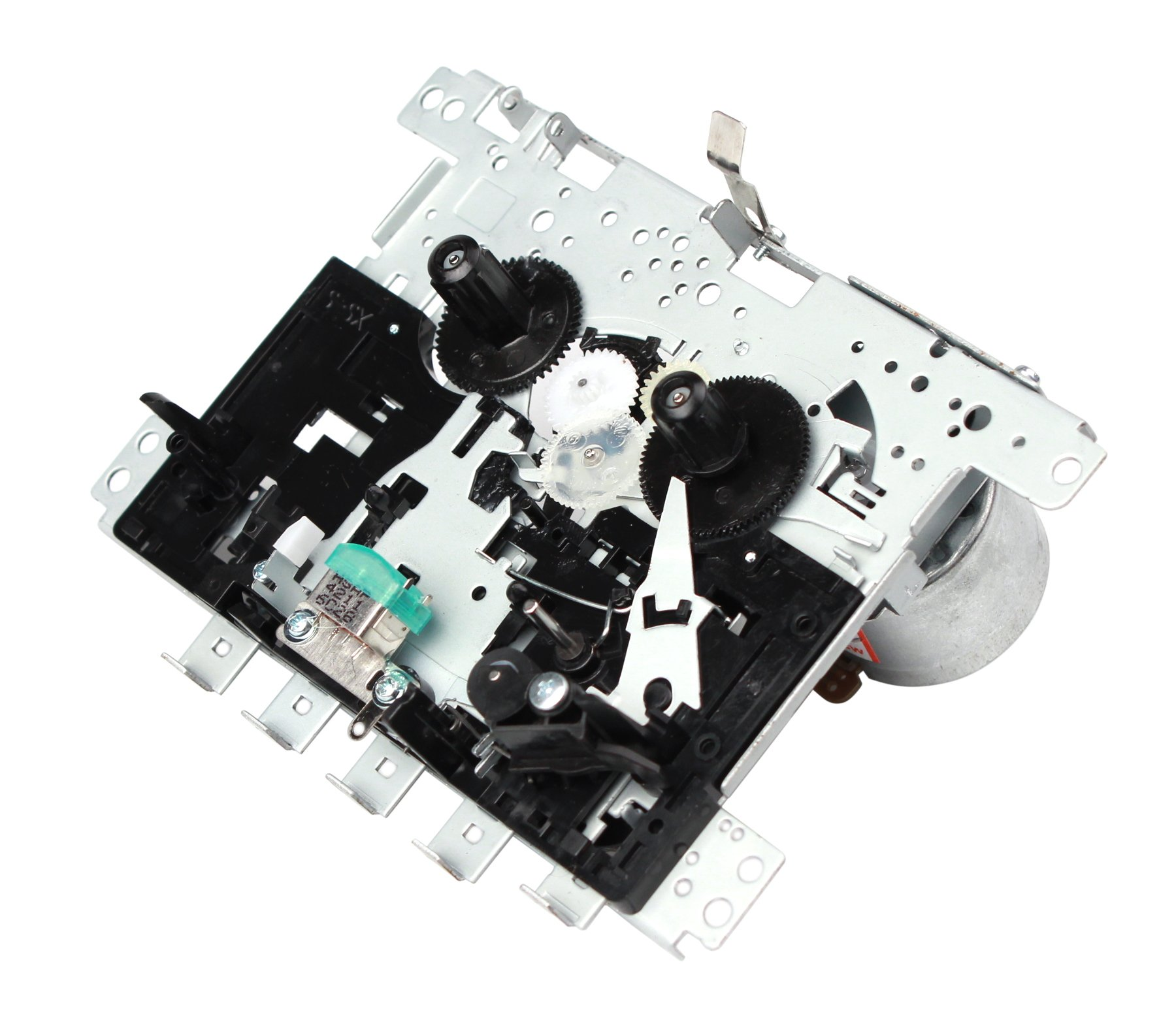 Cassette Mechanism for LP-R500