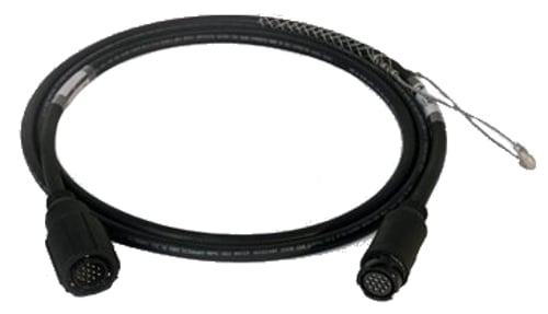75 ft. EverGrip 14-Pin Molded Quarter Turn Motor Control Cable Extension