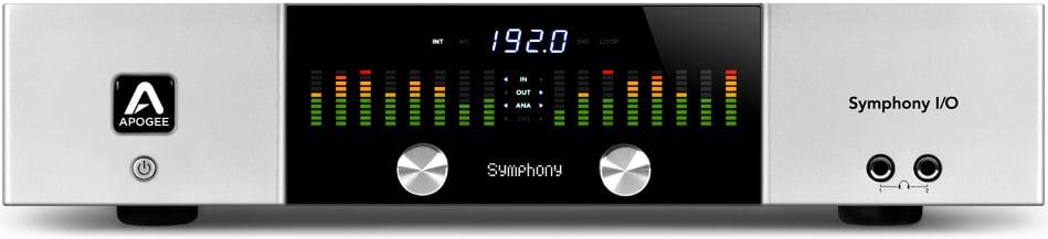 16x16 Analog I/O Audio Interface
