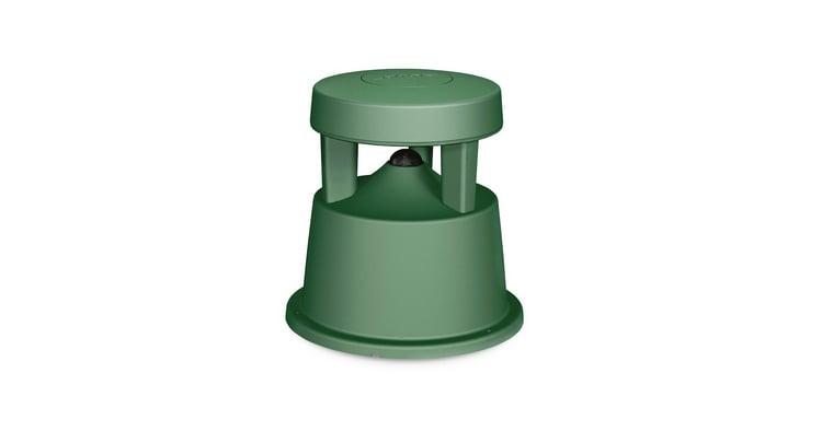 Single In-Ground Environmental Speaker