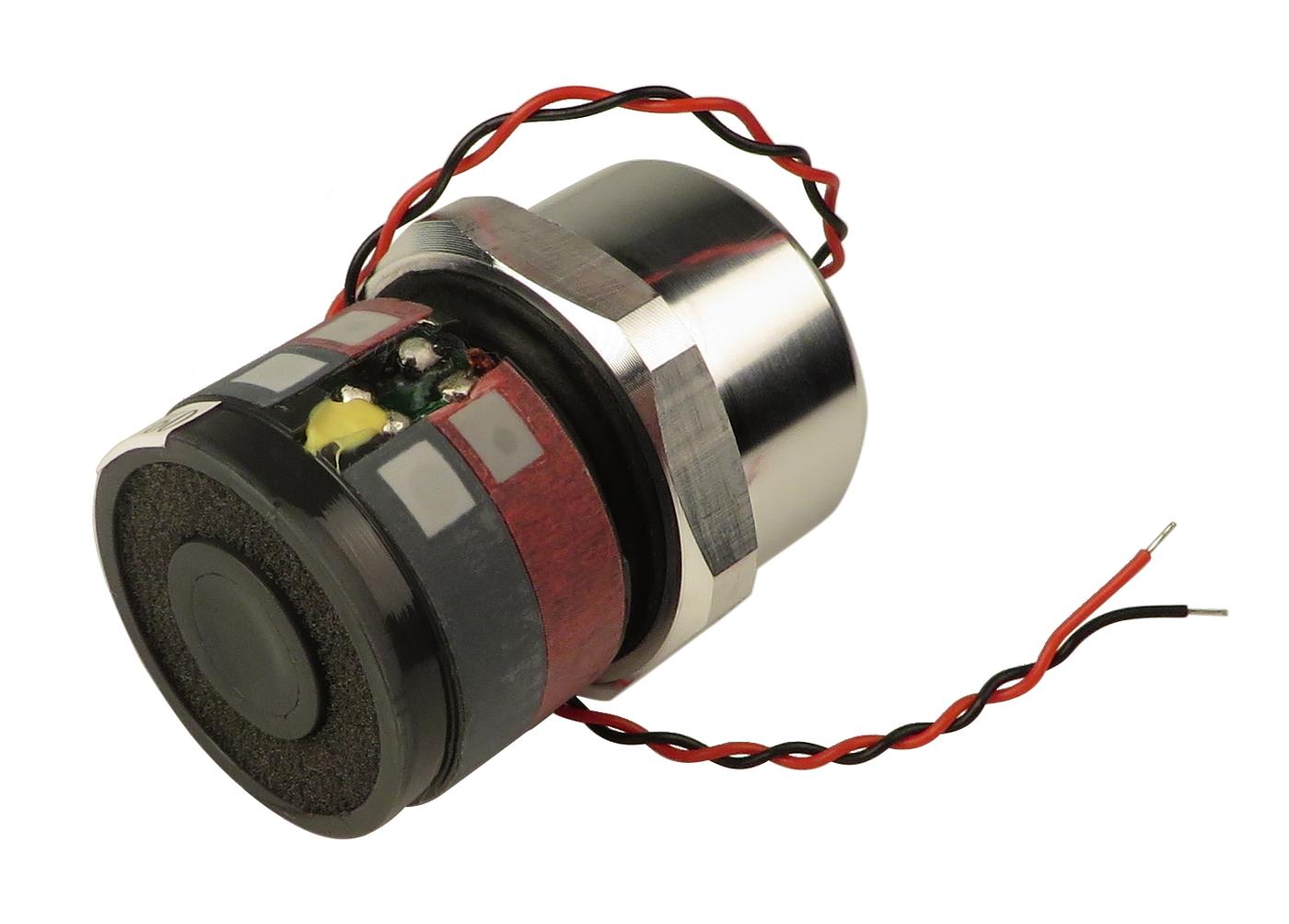 Capsule Element for HTU2-267A