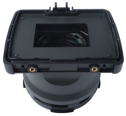 Viewfinder Loupe for PMW350L and PMW320K