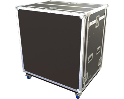 16RU Tour 2 Series Combo Case