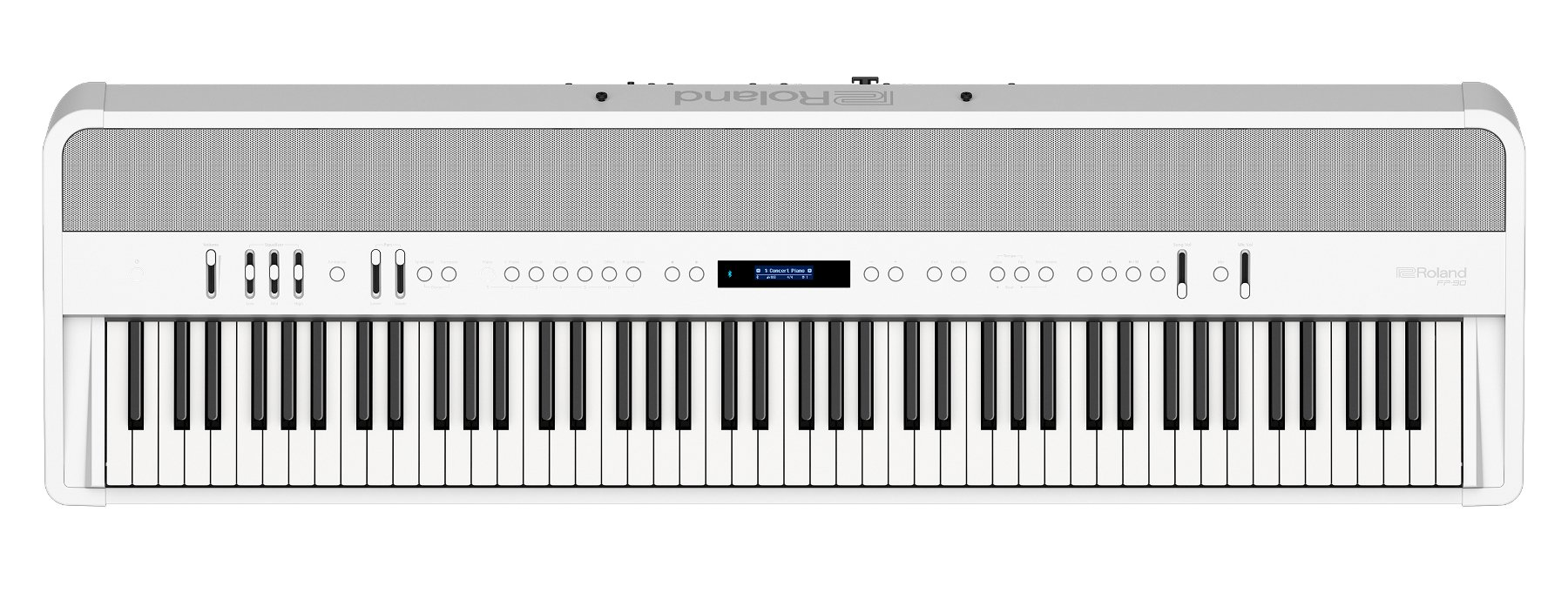 88-Key Portable Digital Piano