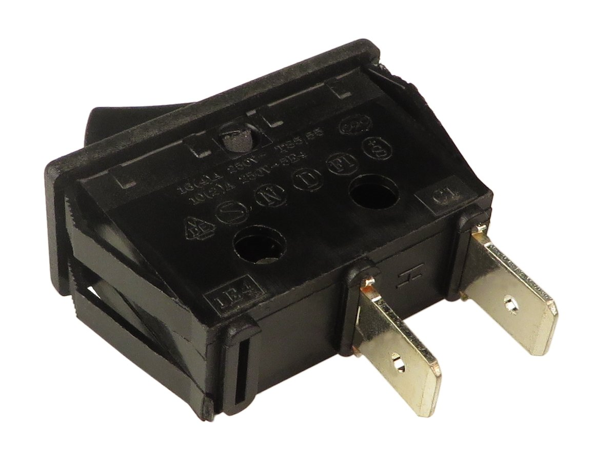 Power Switch for EP1500