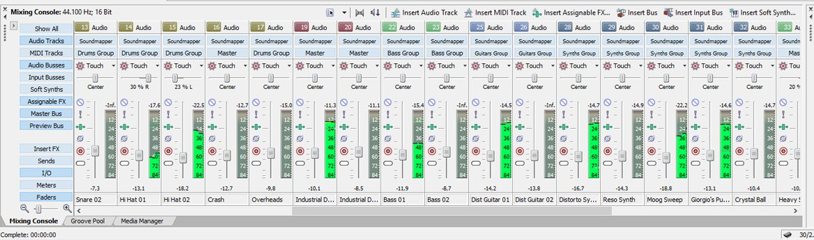 Loop-Based Composition Software [Boxed Version]