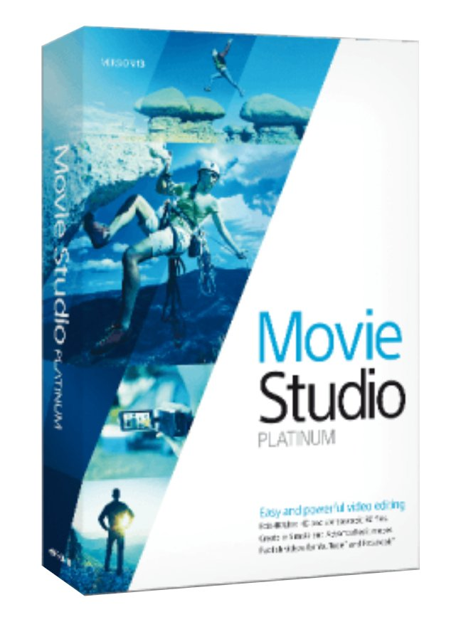 Video Editing and DVD Creation Software [Boxed Version]