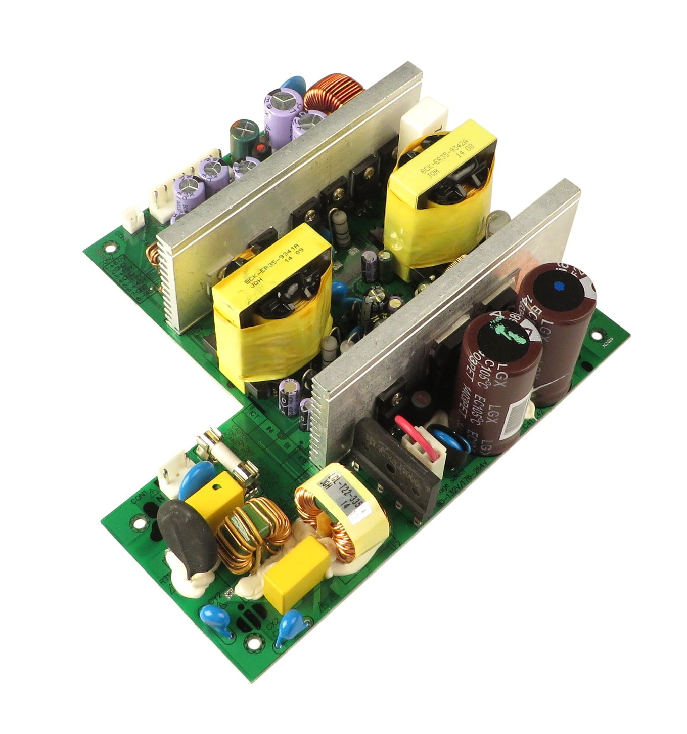 Power Supply PCB Assembly for AMPLIFi 150