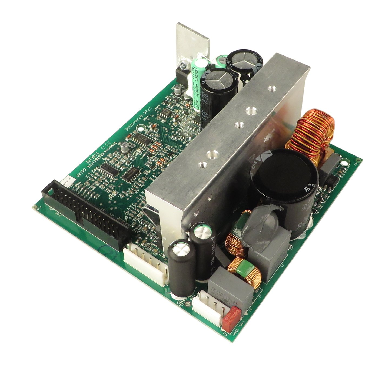 Power Amp Module for Lucas Nano 300