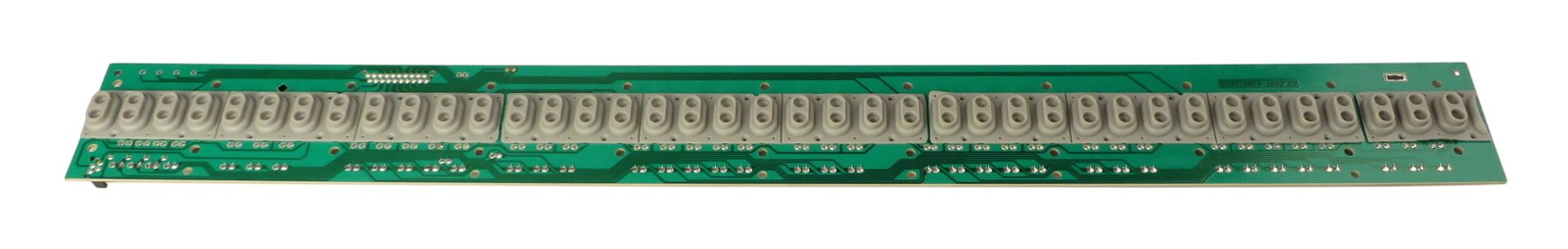 Low Key Contact PCB for PC88MX