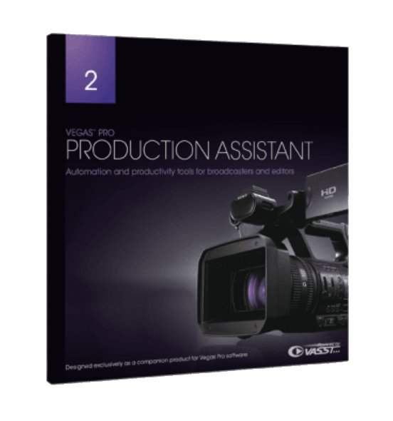 Video Production Automation Utility Software - Electronic Delivery