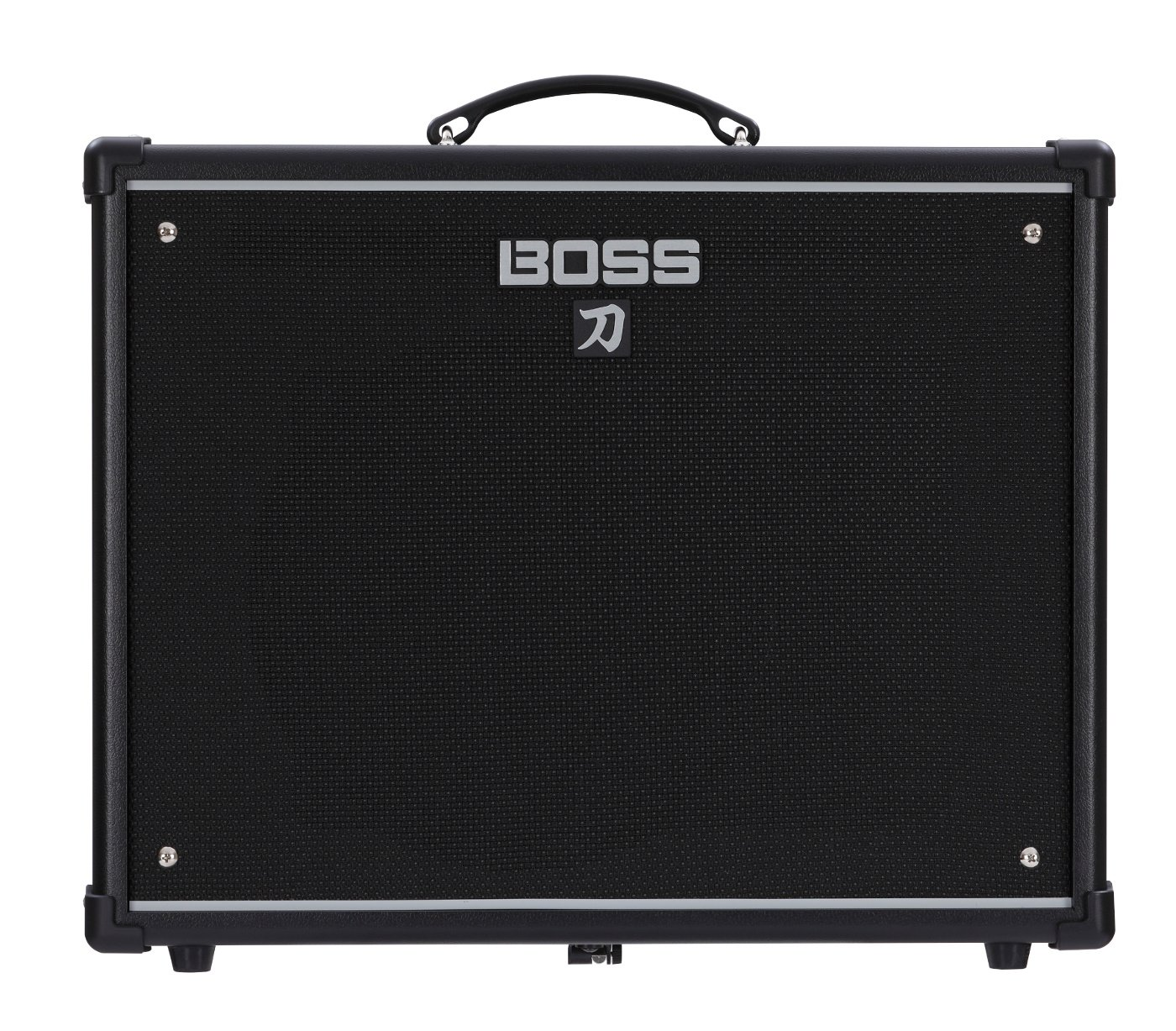 boss ktn 100 katana 100 1x12 combo guitar amplifier full compass systems. Black Bedroom Furniture Sets. Home Design Ideas