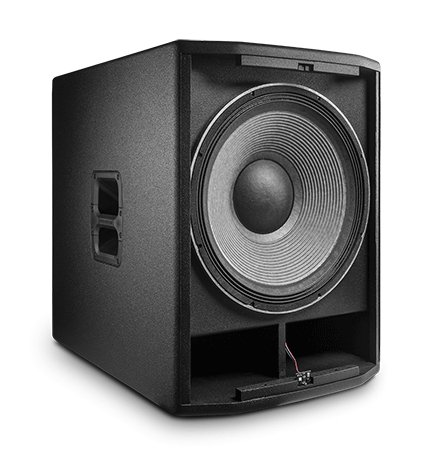 "18"" Self-Powered Extended Low-Frequency Subwoofer System"
