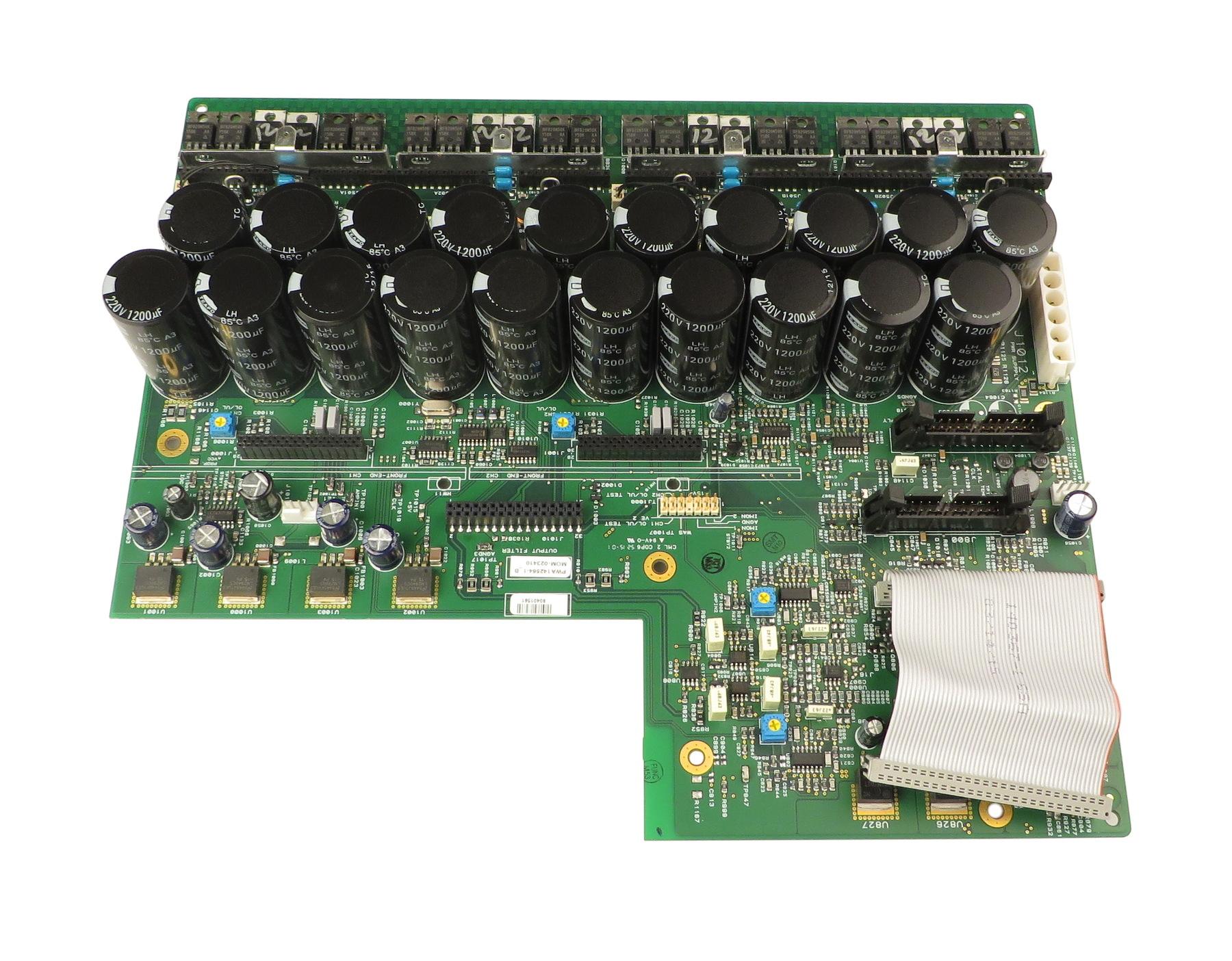 Main PCB for MAI12K ITHD12K